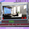 Outdoor Large LED Display Screen Panel P8 SMD3535 Wide View