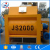 Factory Supply with High Productivity Js2000 Concrete Mixer