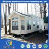 Mobile Camping Trailer Kit House with Furniture Mobile Home Wooden Tiny House