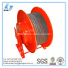 Spring Type Cable Reel for Power Cable on Crane