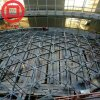 Hot Finished Structural Hollow Sections Steel Pipe