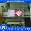 Good Heat Dissipation P6 SMD3528 LED Screen for Advertising