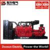 Lithuania 1000kw/1200kVA Diesel Generator Set Dynamo 220V Price