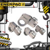 Original Enerpac W-Series Low Profile Hexagon Wrenches