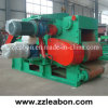 High Capacity Industrial Drum Wood Chipper Shredder