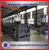 Full Automatic Plastic XPS Foamed Board Extruder Machinery