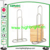 Collapsible Clothes Garment Hanger Stacker