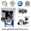 24 Carrier High Speed Copper Wire Braiding Machine (cover) with Binding Machine