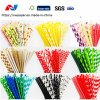 PLA Bags Package Paper Straws Supplier