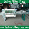 Small Capacity Use Jact Clip Jack Screw Jack Filter Press