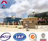 Steel Frame Steel Structure Shopping Mall