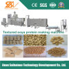 Stainless Steel Industrial Soya Nuggets Making Machinery