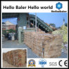 120t Auto Hydraulic Waste Paper Baler Machine with CE