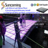 Outdoor Use IP67 3D Effect Infinite LED Dance Floor for Bridge, Plaza