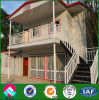 20 Years One Stop Suppiler of Prefab House