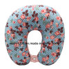 Super Soft Spandex Fabric Printed Neck Pillow