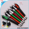 2015 Hot Selling Promotional Quality 3 in 1 Stylus Pen
