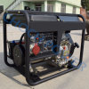 Ce and ISO9001 Approved Diesel Generator (2/3/5/6KW)