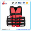 4 Buckle Multi-Colors Foam Life Jacket