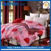High Quality Competitive Price New Product Embroidery Printed Down Quilt