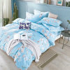 Nantong Supplier Hot Selling Luxury Design Microfiber Polyester Bedding Home Textile