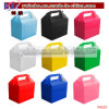Party Lunch Boxes Takeaway Boxes Birthday Wedding Food Bag (P4107)