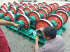 Centrifugal Spinning Machine for Pre-Stressed Concrete Pole Making