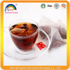 Chinese Rose Flower Tea with Triangle Tea Bag Package