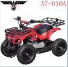 A7-010A 49cc Mini Gas ATV Quad for Kids