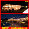 Glass Walls Outdoor Party Tent with Roof Floor