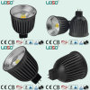 LED Spotlight with Scob Patent Light Source