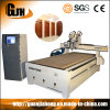 Genuine Nc Studio, Yako Driver, Pim Screw & Guild Rail, Multi Workstage CNC Router