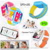 2018 New Children GPS Watch Tracker with Camera D12