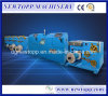 Numerical Control Horizontal Single / Double Layer Wrapping Machine