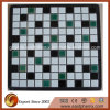 Hot Sale Swimming Pool Crystallized Glass Mosaic Tile