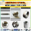 ASTM B16.9 High Pressure Forged Pipe Fitting