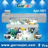 Garros High Quality 1.6m Digital Textile Printer for Polyester Fabric