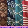 Linen Sofa of 100% Polyester Printed Linen Fabric