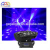 Hot Products to Sell Online 8 PCS LED White Spider Moving Head DJ Lighting Stage Lights