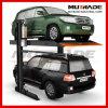 Mechanical 2 Post Car Lift Auto Parking Solution