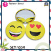 Fashion Mini Pocket Mirror Creativen Smile Cosmetic Compact Mirrors