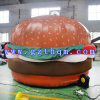 Giant Hamburger Inflatable Model
