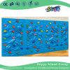 Amusement Park Ocean Series Plastic Climbing Wall (HJ-18802)