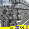 SS400 Q235B Hot Rolled U Channel profile