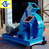 Indonesia Use 1-3t/H Wood Chipper Shredder