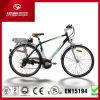 2017 New Model Electric Bicycle En15194 Approved Hub Motor Bike