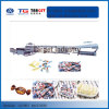 Hi-Chewy Columniform Soft Candy Production Line