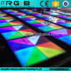 RGB LED Stage Dance Floor Light
