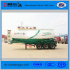 Best-Salling V-Shape Bulk Cement Tank Semi Trailer with Good Quality