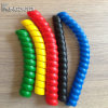 UV Resistance Plastic Spiral Guard/Plastic Spiral Guard/Hydraulic Hose Protector